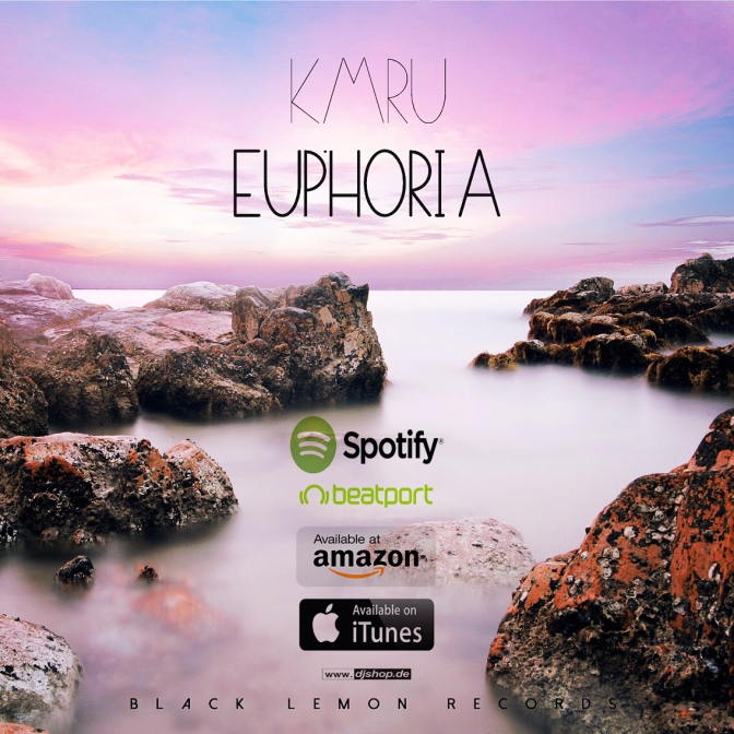The Spotlight| Euphoria by KMRU