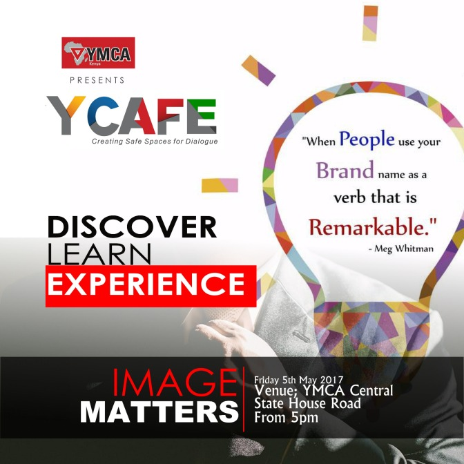 Why you need to attend the Y-Cafe.