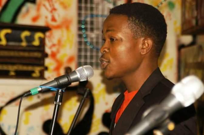 Presenting| Mwafrika