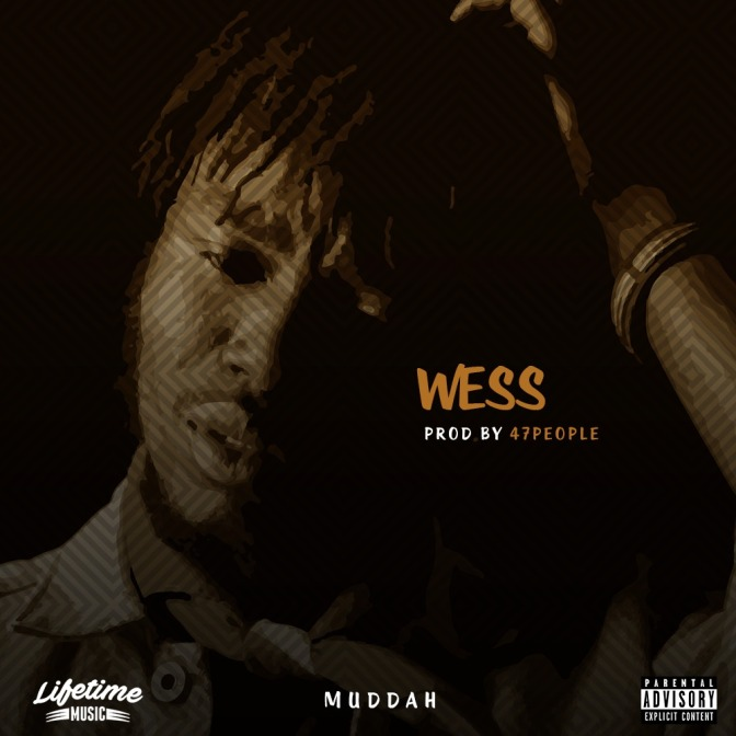 "SONG REVIEW:  ""Wess(Bounce)"" by Muddah"